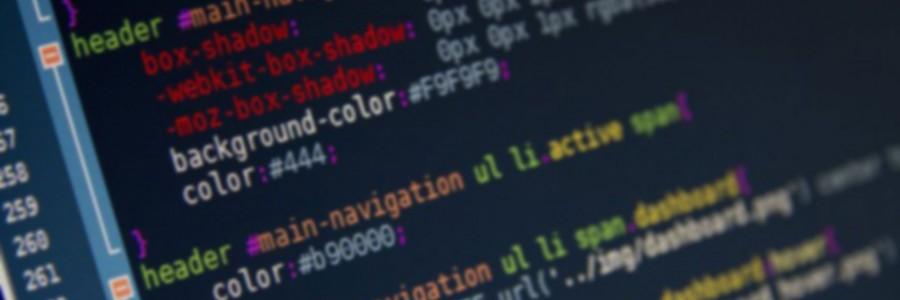 Soluções em desenvolvimento web.